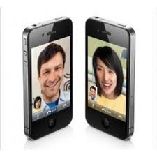 FaceTime Dual Phone Video Chat