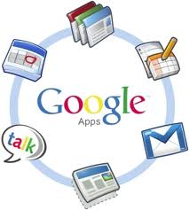 Google Apps for Business Logo