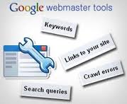 Google WebMaster Tools Summary