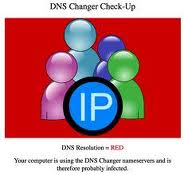 DNS Changer RED