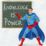Knowlege is Power