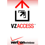 Verizon VZ Access Manager Logo