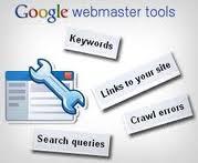 Google WebMaster Tools Summary