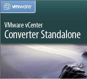 VMware vCenter Converter Standalone Logo