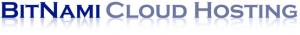 Bitnami Cloud Hosting Logo