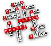Malware Crossword