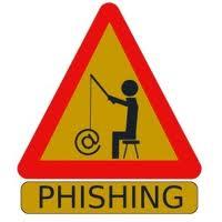 Phishing Attach Icon