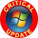 Microsoft Critical Update
