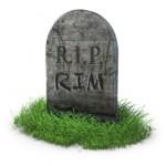 RIP RIM