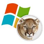 Windows 8 - OSX