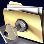 Data File Security