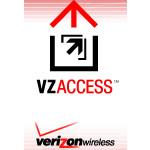 Verizon VZ Access Manager Logo