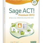 Sage ACT Premium 2013 Box